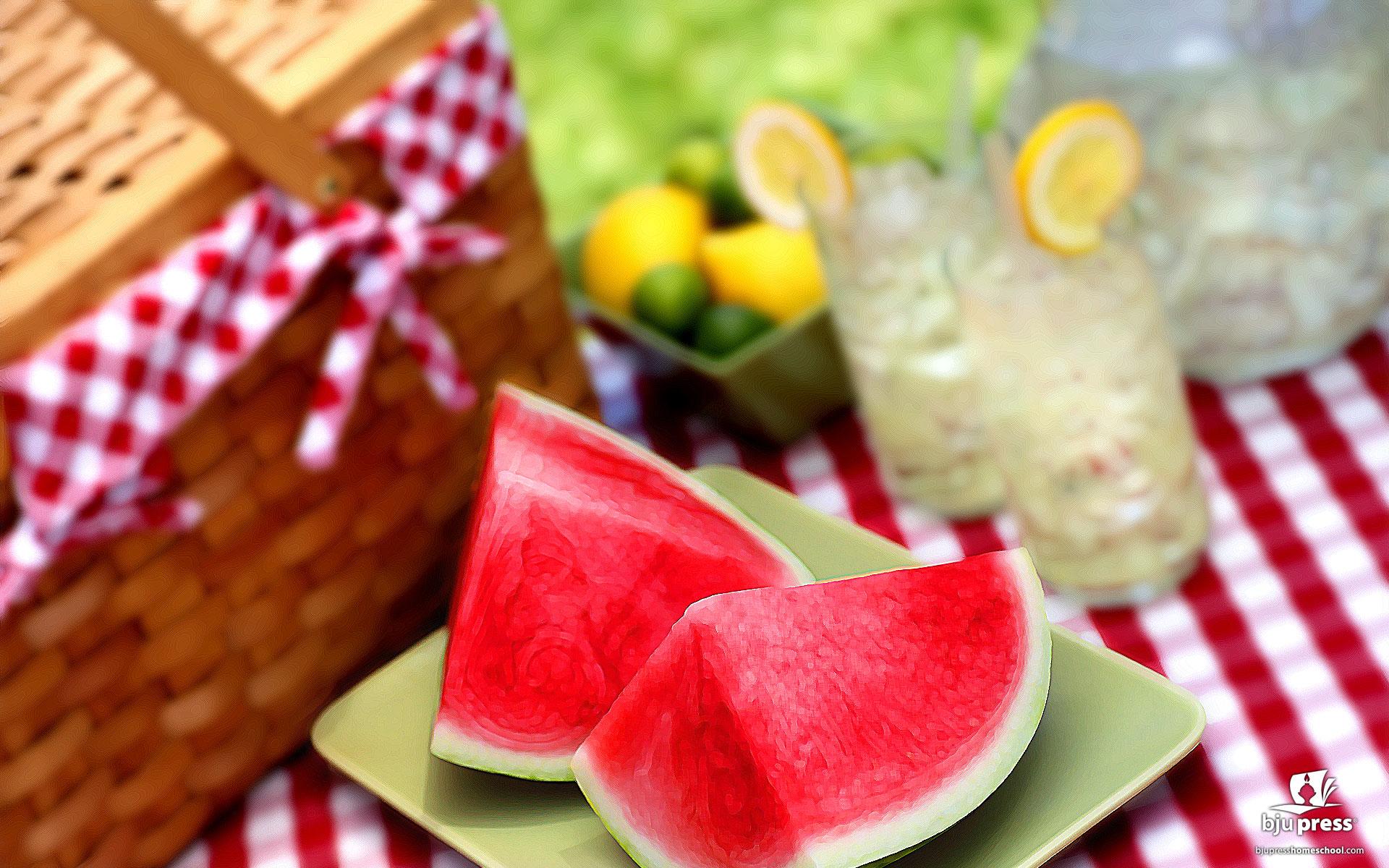 church picnic background - photo #35