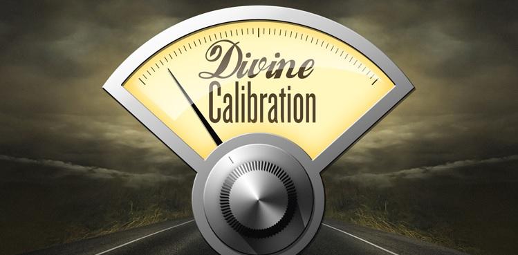 calibrate